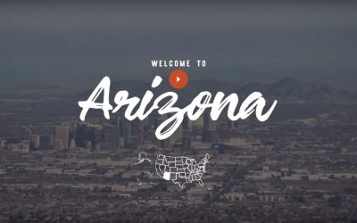 Ask a local over Arizona