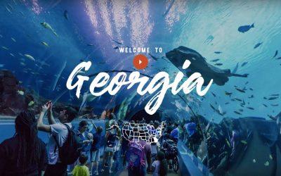 Ask a local over Georgia
