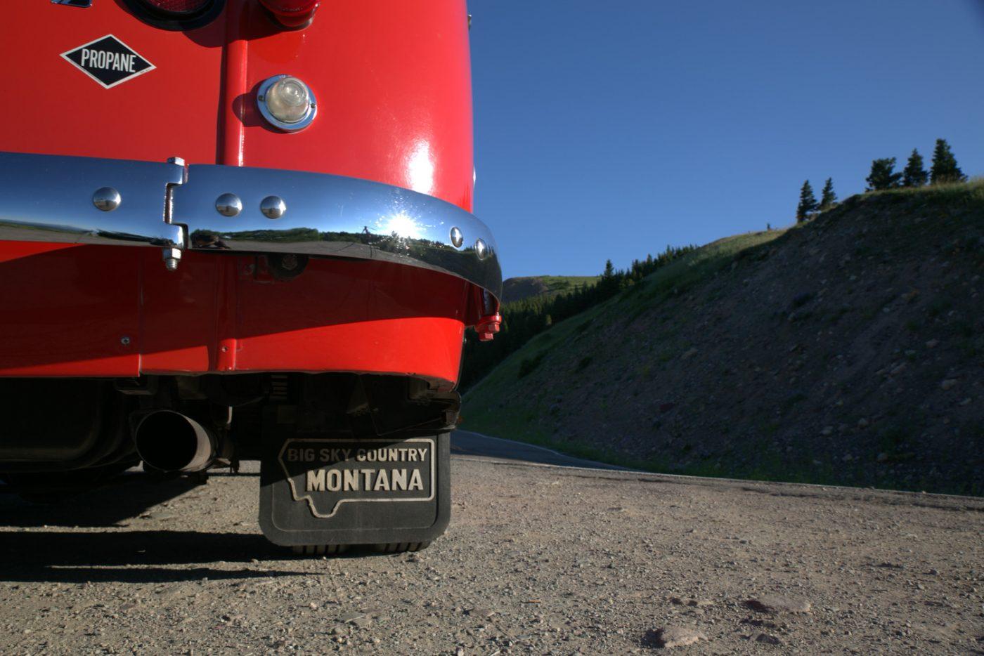 Ask a local Montana