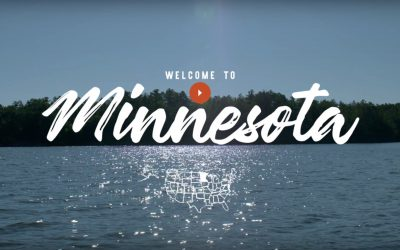 Ask a local over Minnesota