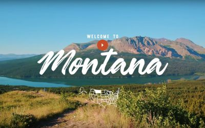 Ask a local over Montana