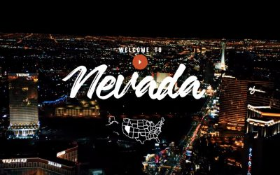 Ask a local over Nevada