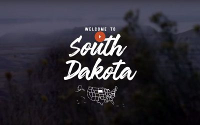 Ask a local over South Dakota
